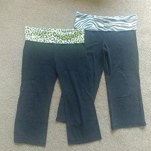 a11a3475e6 Women No Boundaries Yoga Pants on Poshmark